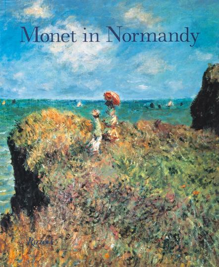 Monet in Normandy.