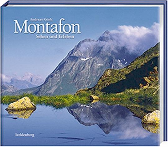 Montafon - Sehen und Erleben