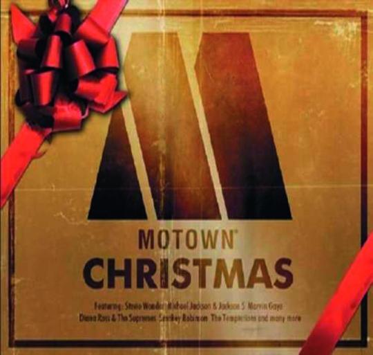 Motown Christmas. 2 CDs.