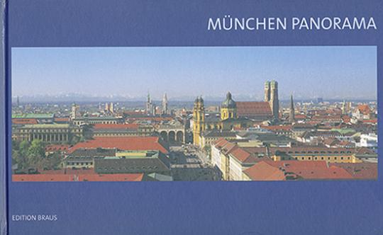 München Panorama.