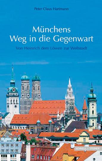 Münchens Weg in die Gegenwart. Streifzüge durch Münchens Kunstgeschichte. 2 Bd.