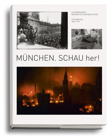 München. Schau her!