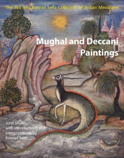 Mughal and Deccani Paintings.