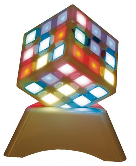 LED-Zauberwürfel Multi-Cube.