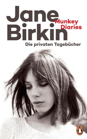 Munkey Diaries. Die privaten Tagebücher. Mit exklusivem Fotomaterial.