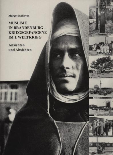 Muslime in Brandenburg - Kriegsgefangene im 1. Weltkrieg