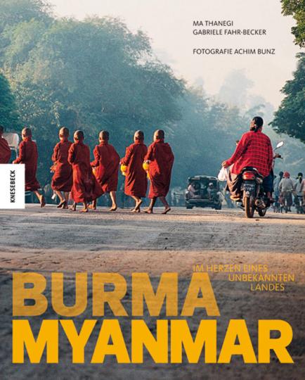 Myanmar / Burma.