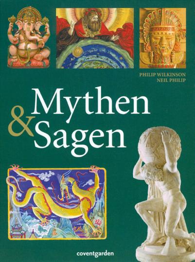 Mythen & Sagen