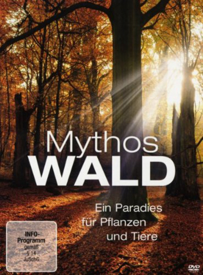 Mythos Wald DVD