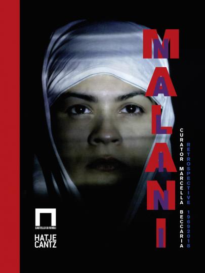 Nalini Malani. The Rebellion of the Dead, Retrospective 1969-2018, Part II.