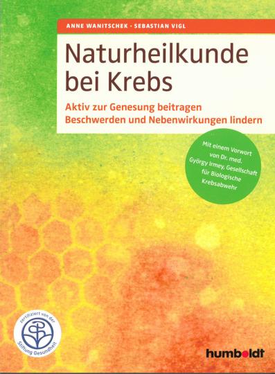 Naturheilkunde bei Krebs