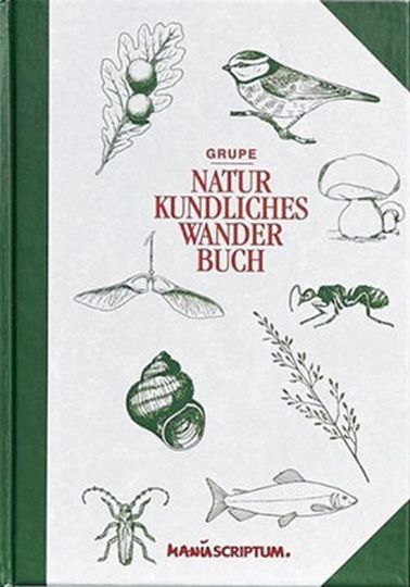 Naturkundliches Wanderbuch.