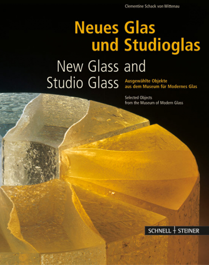 Neues Glas und Studioglas. Ausgewählte Objekte aus dem Museum für Modernes Glas.
