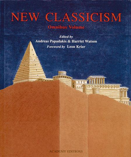 New Classicism - Omnibus Volume