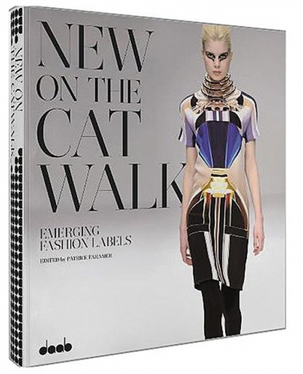 New on the Catwalk. Aufstrebende Modelabels