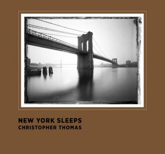 New York Sleeps.