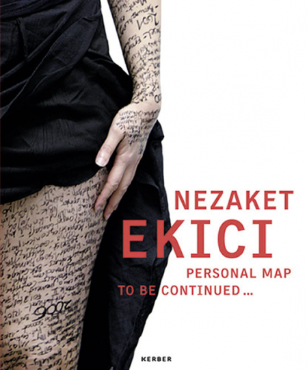 Nezaket Ekici. Personal Map (to be continued...)
