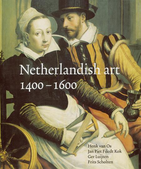 Niederländische Kunst 1400-1600.