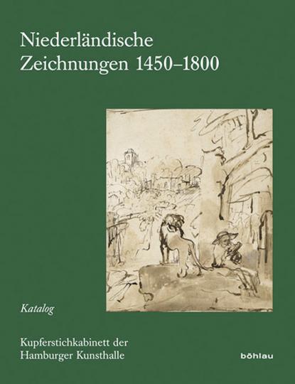 Niederländische Zeichnungen 1450-1800. 3 Bände.