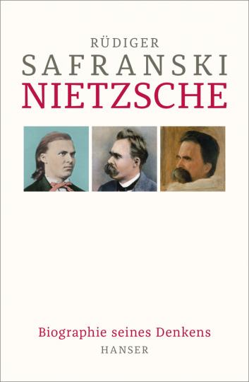 Nietzsche. Biographie seines Denkens.