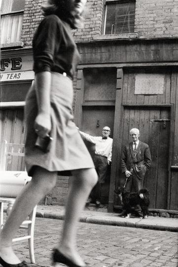 Nikolaus Walter. Dublin, 1969.
