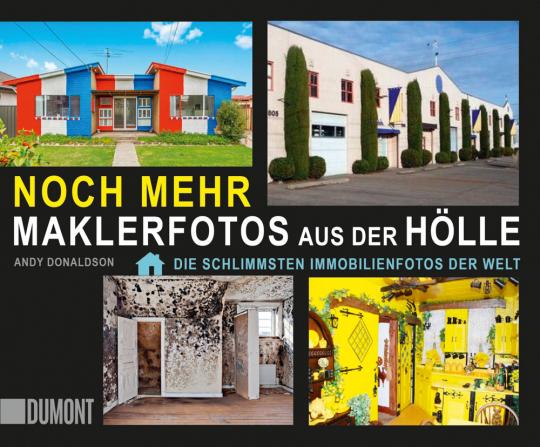 Noch mehr Maklerfotos aus der Hölle. Die schlimmsten Immobilienfotos der Welt.