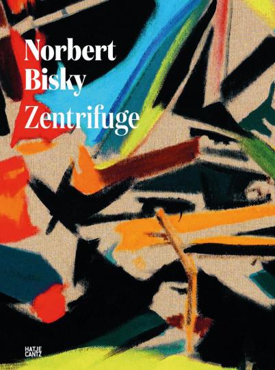 Norbert Bisky. Zentrifuge.