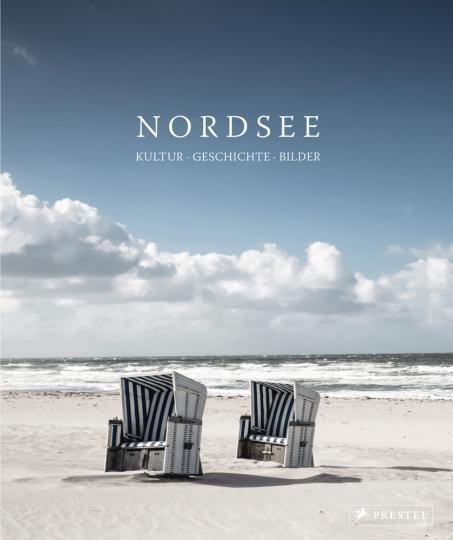 Nordsee. Kultur Geschichte Bilder.