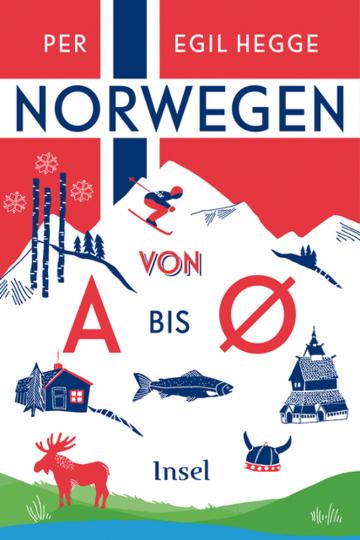 Norwegen von A bis Ø.