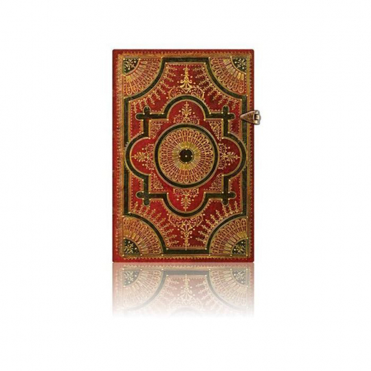 Notizbuch »Ventaglio Rosso«