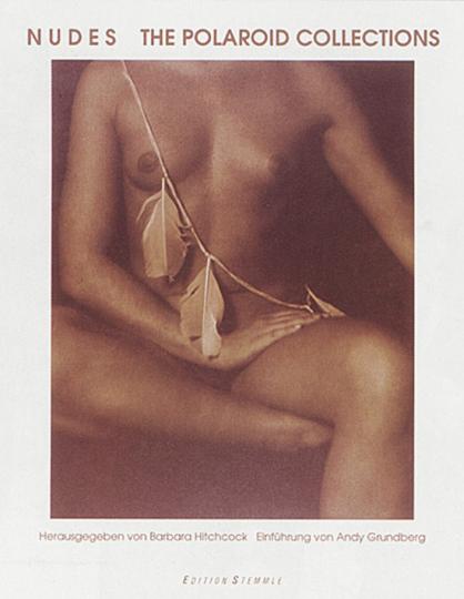 Nudes - Akt in Polaroid - The Polaroid Collections.