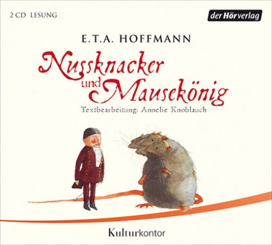 Nussknacker und Mausekönig (CD)