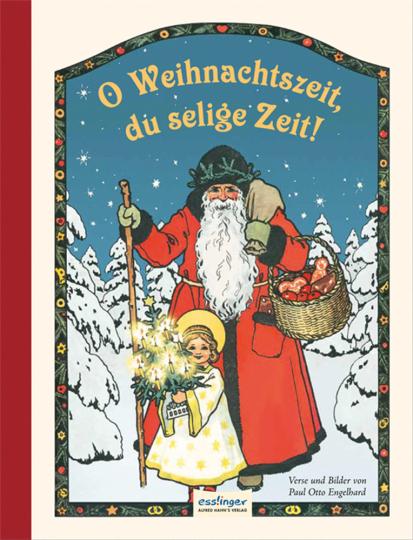 O Weihnachtszeit, du selige Zeit!