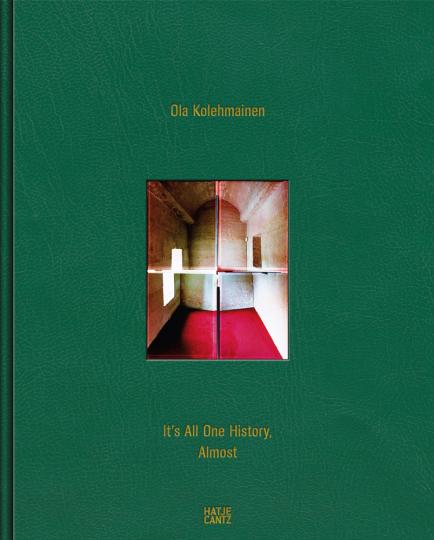Ola Kolehmainen. It's All One History, Almost. Vorzugsausgabe.