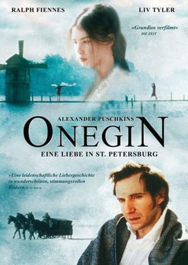 Onegin DVD