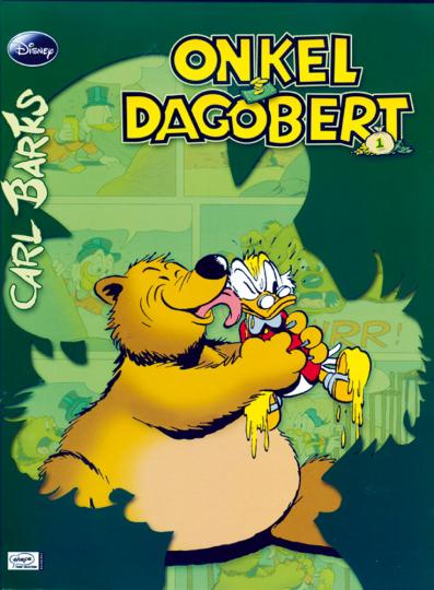 Onkel Dagobert