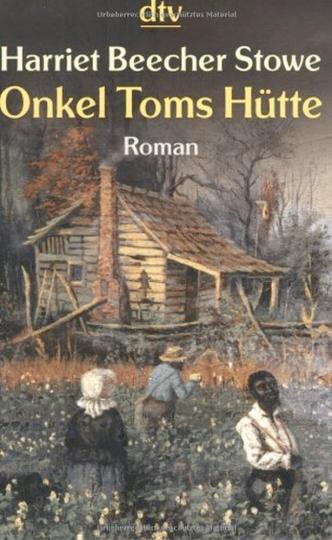 Onkel Toms Hütte in Leder-Optik