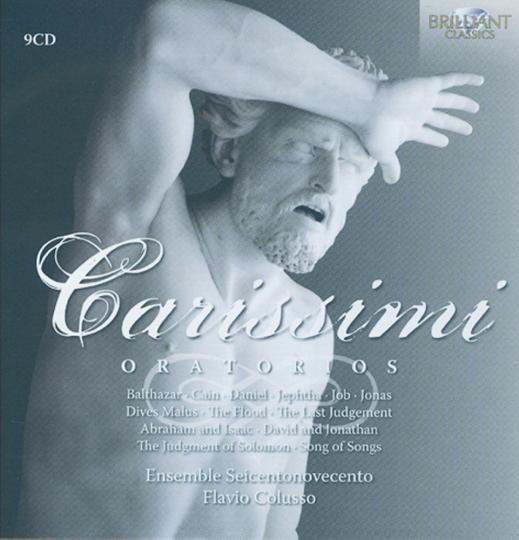 Oratorios Complete 9 CDs