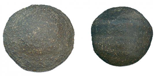 Original Moqui Marbles.