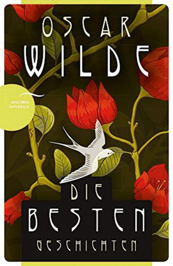 Oscar Wilde. Die besten Geschichten.