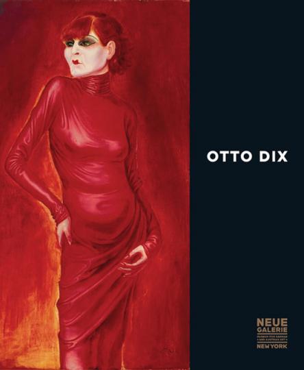 Otto Dix.