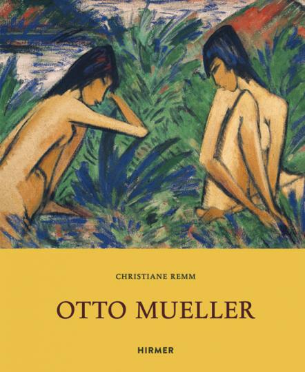 Otto Mueller.
