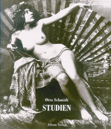 Otto Schmidt - Studien. Landschaften Architektur Akte