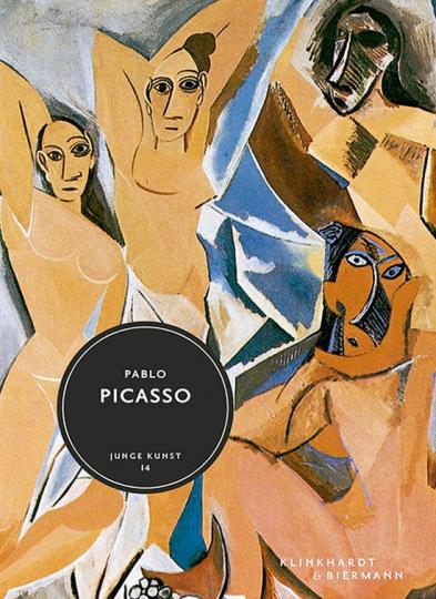 Pablo Picasso. Junge Kunst 14.