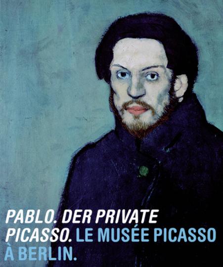 PABLO. Der private Picasso