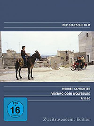 Palermo oder Wolfsburg. DVD.