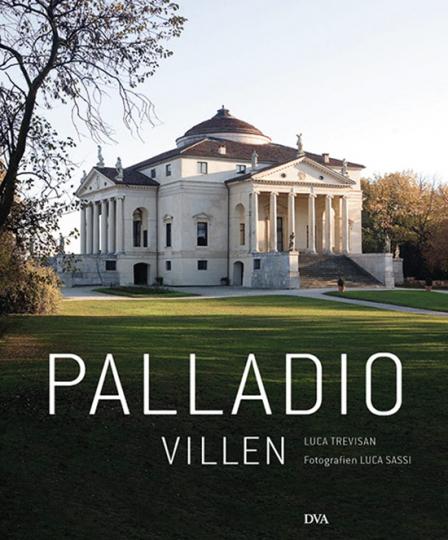 Palladio. Villen.