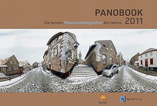Panobook 2011 - Die besten Panoramaaufnahmen des Jahres 2011