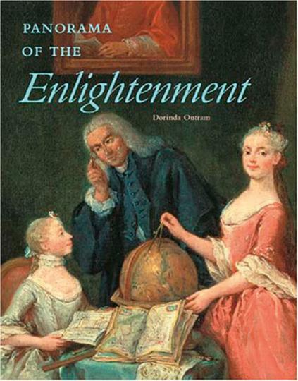 Panorama der Aufklärung. Panorama of the Enlightenment.