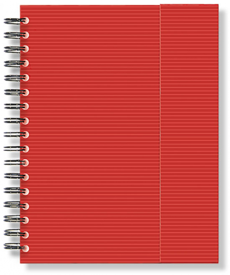 Paperblanks Spiralbuch
